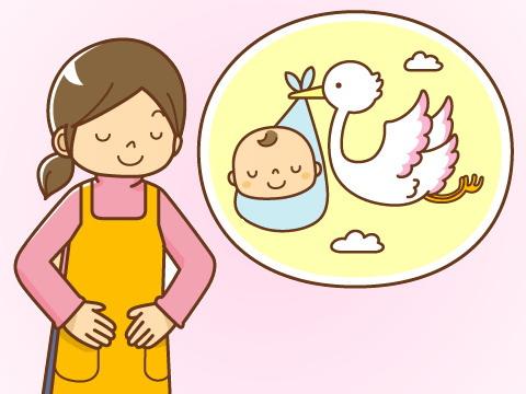 妊娠期も授乳期にも必要な亜鉛