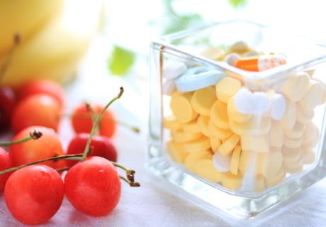 おすすめ健康食品