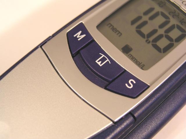 糖尿病のご相談事例