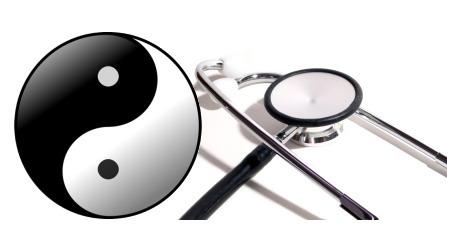 漢方と西洋医学の違い