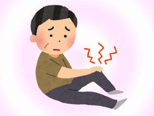 変形性関節症