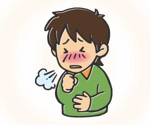 咳・ぜんそくの漢方の考え方