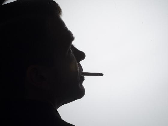 COPD(慢性閉塞性肺疾患)の原因